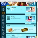 thumbnail of English in Mind for Switzerland: level 9 online activities